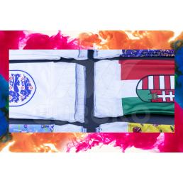 Fußball-Schal