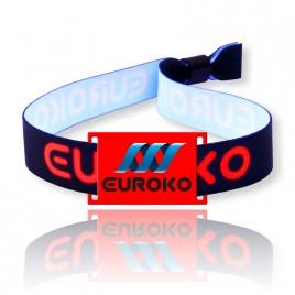 Fabric RFID Wristbands