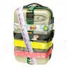 Bänder für Koffer