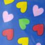 Herz - bunt
