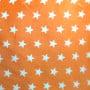 Stern - orange